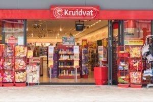 Kruidvat Centrum Schalkwijk